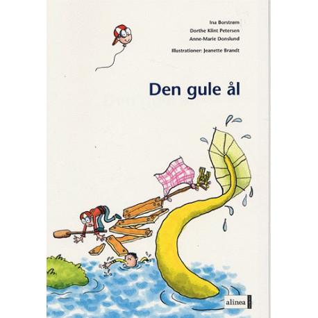 Den første læsning, Den gule ål