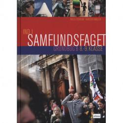 Ind i samfundsfaget, Grundbog B/Web: grundbog 8.-9. klasse