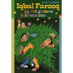 PS, Iqbal Frooq og det grønne