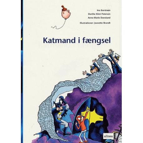 Den første læsning, Katmand i fængsel