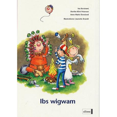Den første læsning, Ibs wigwam