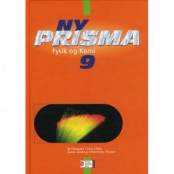 Ny Prisma 9, Elevbog: fysik og kemi