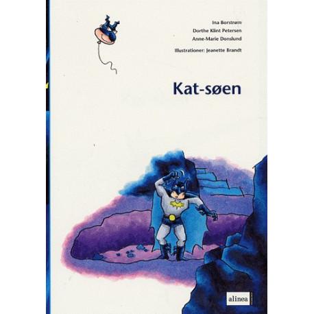 Den første læsning, Kat-søen