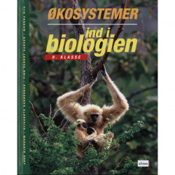Ind i biologien, 9.kl. Økosystemer, Elevbog: 9. klasse