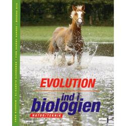 Ind i biologien, 6.kl. Evolution: natur/teknik og biologi