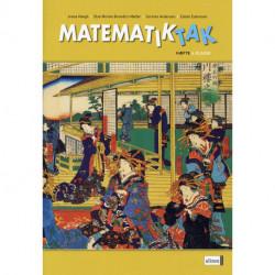 Matematik-Tak 6.kl. Arbejdshæfte, 2.udg.