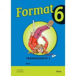 Format 6, Træningshæfte 1