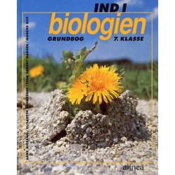 Ind i biologien, 7.kl. Grundbog: grundbog 7. klasse