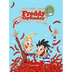 Freddy Opfinder og Gebisset