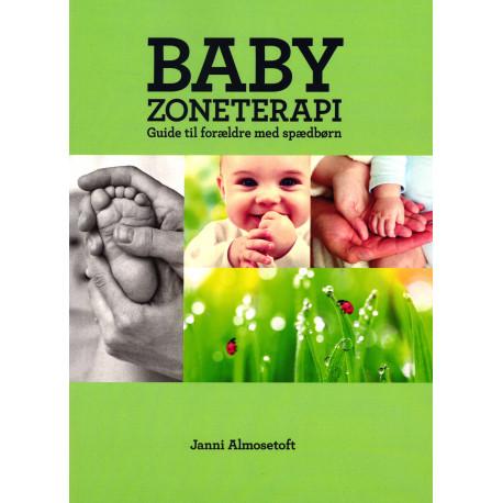 Baby zoneterapi: Guide til forældre med spædbørn