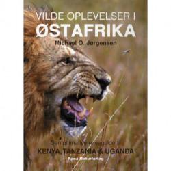 Vilde oplevelser i Østafrika