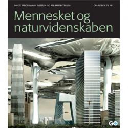 Mennesket og naturvidenskaben - Grundbog til NF