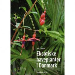 Eksotiske haveplanter i Danmark