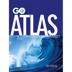 GO Atlas til overbygningen og gymnasiet - 2. udgave