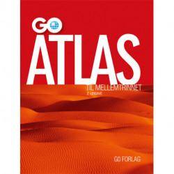 GO Atlas til mellemtrinnet - 2. udgave