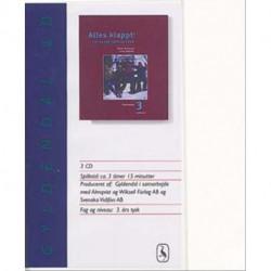 Alles klappt! 3. Tekstbog cd: im neuen Jahrtausend