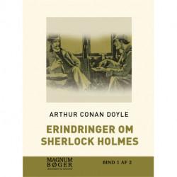 Erindringer om Scherlock Holmes