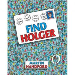 Find Holger