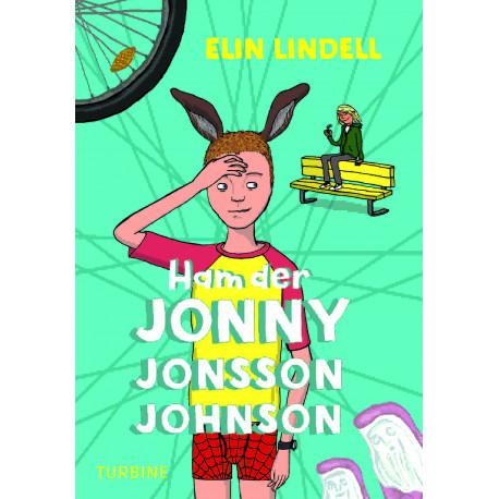 Ham der Jonny Jonsson-Johnson