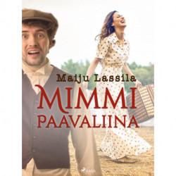 Mimmi Paavaliina