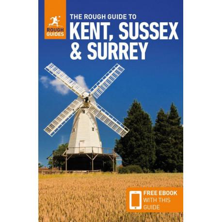 Kent, Sussex & Surrey