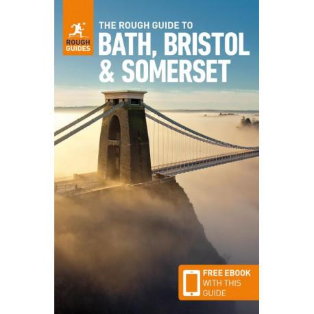 Bath, Bristol & Somerset