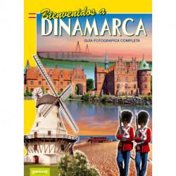 Bienvenidos a Dinamarca, Spansk (2020): Guía fotográfica completa