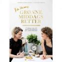 Frk. Skrumps grønne middagsretter: 70 opskrifter, der booster dit vægttab og giver stabilt blodsukker