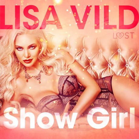 Show Girl - Conto Erótico