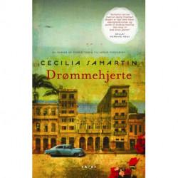 Drømmehjerte: forfatteren til: Senor Peregrino, La Peregrina, Salvadorena, Kvinder i hvidt, Los Peregrinos