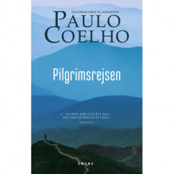 Pilgrimsrejsen: Santiago de Compostela