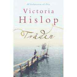 Tråden (paperback): forfatteren til Postkort fra Grækenland, Den sidste dans, ØEN, HJEMKOMSTEN og SOLOPGANG