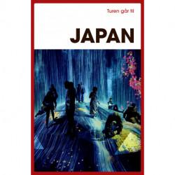 Turen går til Japan