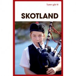 Turen går til Skotland