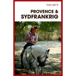 Turen går til Provence & Sydfrankrig