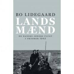 Landsmænd: De danske jøders flugt i oktober 1943