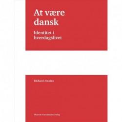 At være dansk: Identitet i hverdagslivet