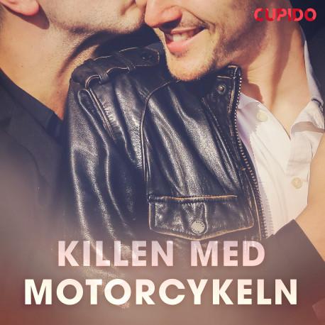 Killen med motorcykeln
