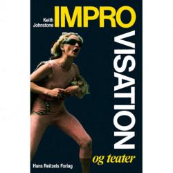Impro: Improvisation og teater