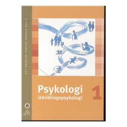 Psykologi 1: Udviklingspsykologi