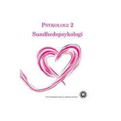 Psykologi Sundhedspsykologi