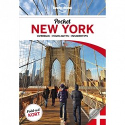 Pocket New York: overblik, highlights, insidertips