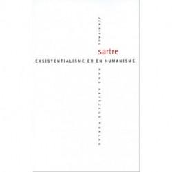 Eksistentialisme er en humanisme