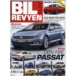 Bil-revyen (2015 (57. årgang))