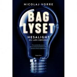 Bag lyset: Hesalight og Lars Nørholt