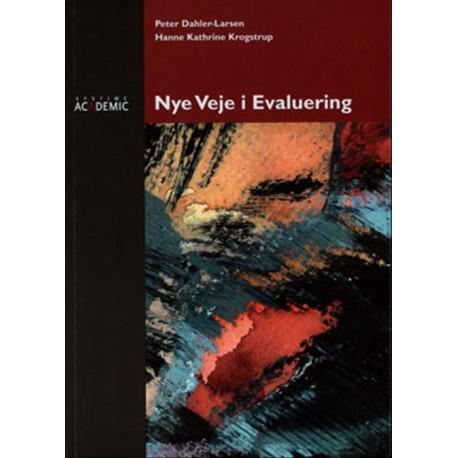 Nye veje i evaluering: Håndbog i tre evalueringsmodeller