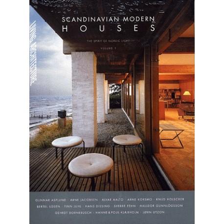 Scandinavian modern houses: the spirit of nordic light (Volume 1)