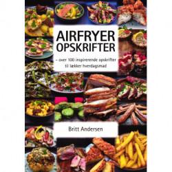 Airfryer opskrifter