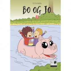 Bo og Jo