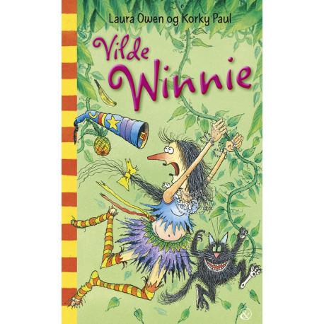 Vilde Winnie